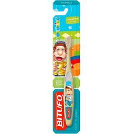 Escova dental Bitufo Personagens unidade