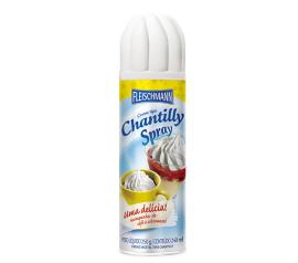 Chantilly Fleischmann Spray 240ml