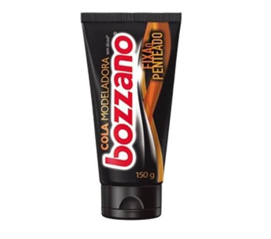 Cola Bozzano capilar modeladora sem álcool 150g - Imagem em destaque