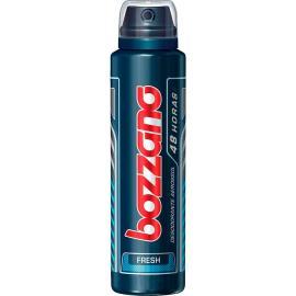 Desodorante Bozzano aerossol fresh 90g