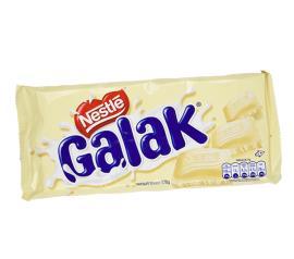 Chocolate Nestlé galak 150g