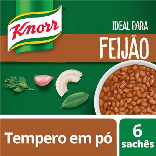 Tempero Knorr Meu Feijão Caseiro 48 GR - Imagem em destaque