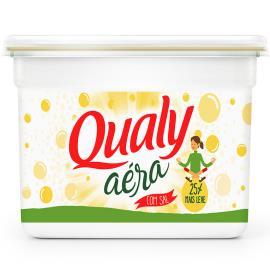 Margarina Qualy Aéra com Sal 500g