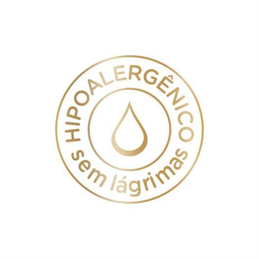 Shampoo Baby Dove Hidratação Enriquecida 400 ML - Imagem em destaque
