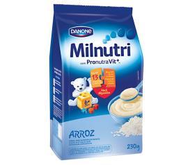 Cereal Milnutri infantil arroz 230g