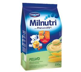 Cereal Milnutri infantil milho 230g