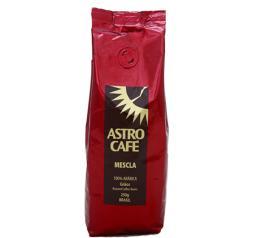Café Astro mescla grão 250g