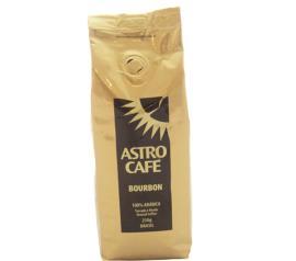 Café Astro bourbon grão 250g
