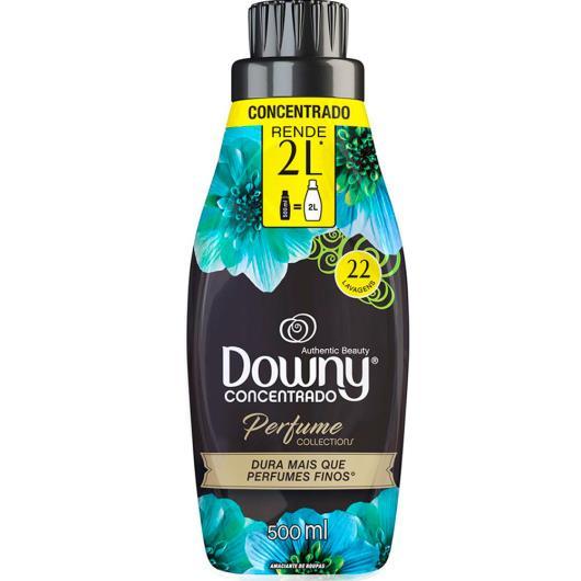 Amaciante Downy Concentrado Authentic Beauty 500ml - Imagem em destaque