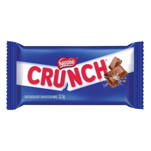 Chocolate Nestlé Crunch 22,5g - Imagem em destaque