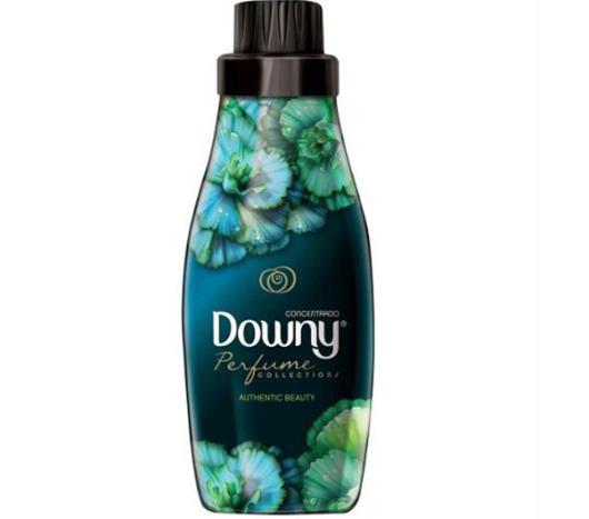 Amaciante Downy Concentrado Authentic Beauty 1L - Imagem em destaque