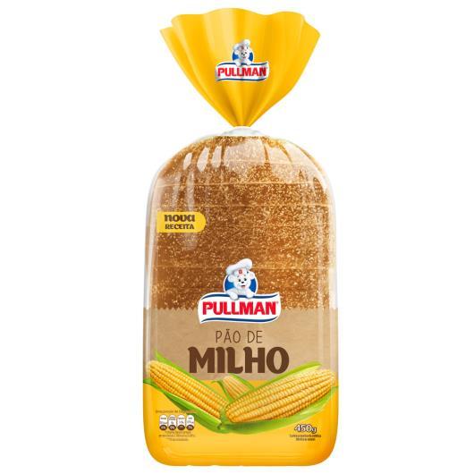 Pão milho Pullman 450g - Imagem em destaque