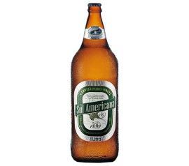 Cerveja Sul Americana Puro Malte garrafa 1L