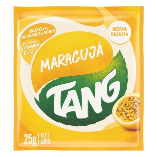 Bebida em Pó Tang Maracujá 25g - Imagem em destaque