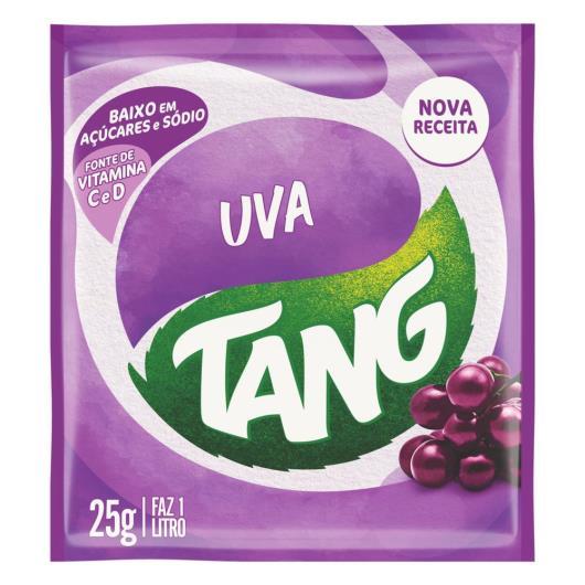 Bebida em Pó TANG Uva 25g - Imagem em destaque