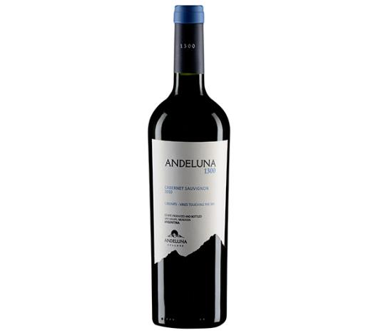 Vinho argentino Andeluna cabernet sauvignon 750ml - Imagem em destaque