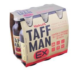 Taffman-E Yakult 6x110ml  660ml