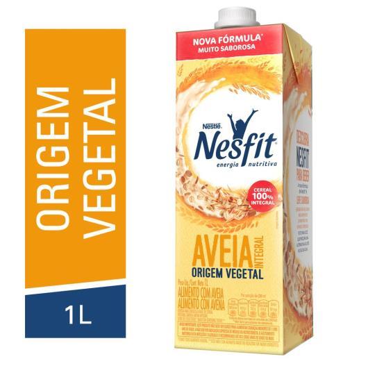 Bebida de Aveia NESFIT Integral 1L - Imagem em destaque