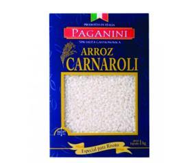 Arroz Santar Carnaroli 1kg