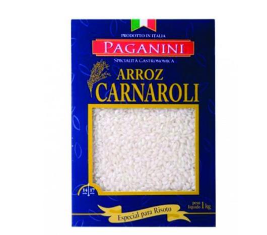 Arroz Santar Carnaroli 1kg - Imagem em destaque