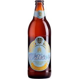Cerveja Baden Baden Witbier Garrafa 600ml