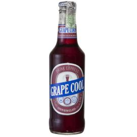 Chopp & Vinho GrapeCool  tinto long neck 275ml