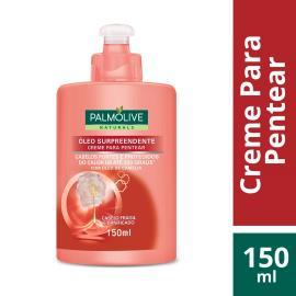 Creme de Pentear Palmolive Naturals Óleo Surpreendente 150ml