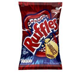 Batata Ruffles Churrasco 57g