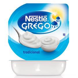 Iogurte Nestle Grego Integral Tradicional 90g