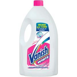 Alvejante Vanish líquido sem Cloro White 3L