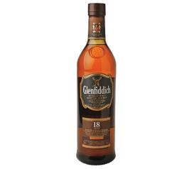 Whisky Glenfiddich 18 Years 750ml
