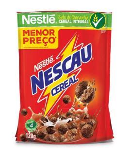 Cereal Matinal NESCAU Tradicional 120g
