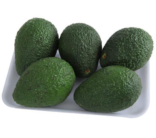 Abacate avocado Hortmix bandeja 550g - Imagem em destaque