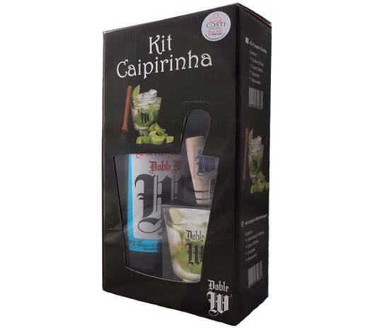 Kit Caipirinha Doble W Steinhaeguer UN - Imagem em destaque