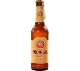 Cerveja Erdinger Weibbier Long Neck 330ml