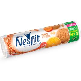 Biscoito Nesfit Laranja e Cenoura 200g