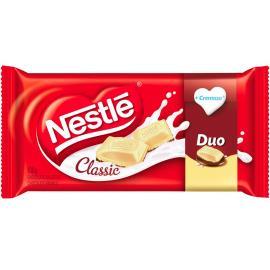 Chocolate Nestle Classico Duo 100g