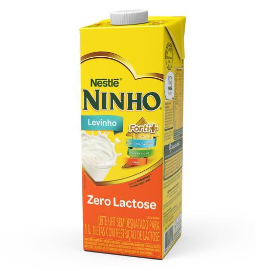 Leite NINHO Zero Lactose Levinho 1L - Imagem em destaque