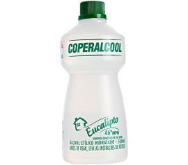 Álcool Coperalcool Eucalipto 500ml