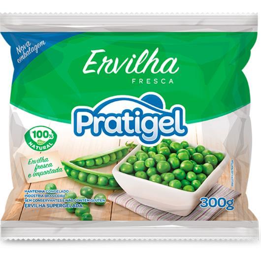 Ervilha Congelada Pratigel 300g - Imagem em destaque