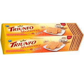 Biscoito Triunfo Maizena Duo 200g