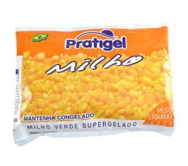 Milho Verde Congelado Pratigel 200g