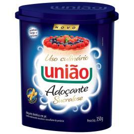 Adoçante União Sucralose Pó 350g