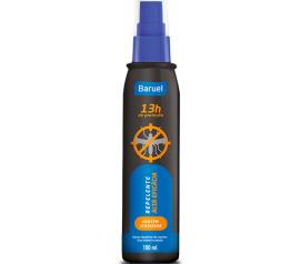 Repelente  Baruel Insetos Spray Icaridina 100ml