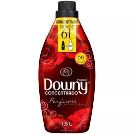Amaciante Downy Concentrado Passion 1,5l