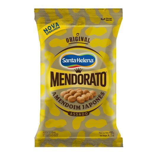 Amendoim Japonês Mendorato Santa Helena 400g - Imagem em destaque