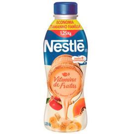 Iogurte Nestlé Vitamina de Frutas 1,25 Kg