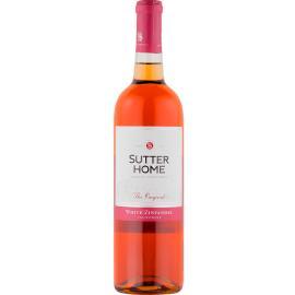 Vinho Americano Sutter Home Rosé 750ml