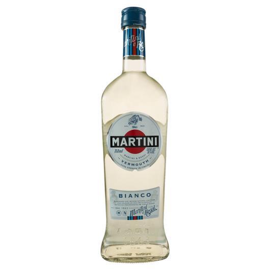 Vermouth Bianco Martini 750ml - Imagem em destaque