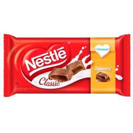 Chocolate Nestlé Classic Diplomata 99g